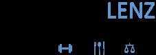 CHRISTIAN LENZ Logo